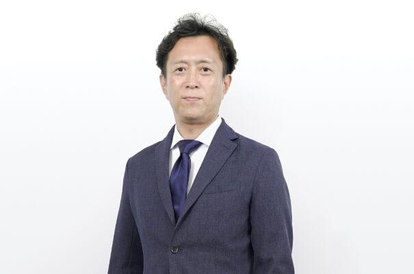 代表理事 髙橋 学